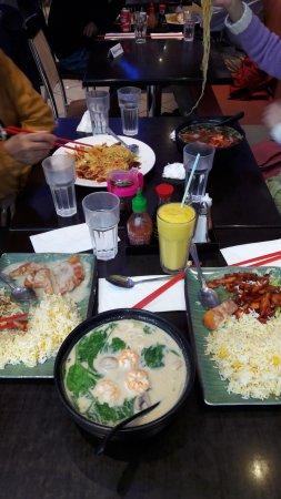 Tuk Tuk Thai Noodle Bar