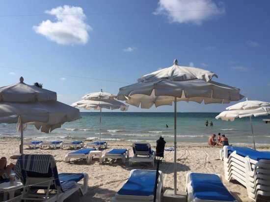 Southernmost Beach Resort: Beach at the Southernmost