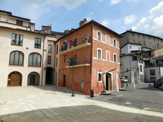 Borghetto San Giorgio