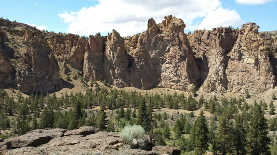 Smith Rock State Park: 20160618_151936_large.jpg