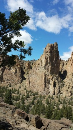 Smith Rock State Park: 20160618_151841_large.jpg