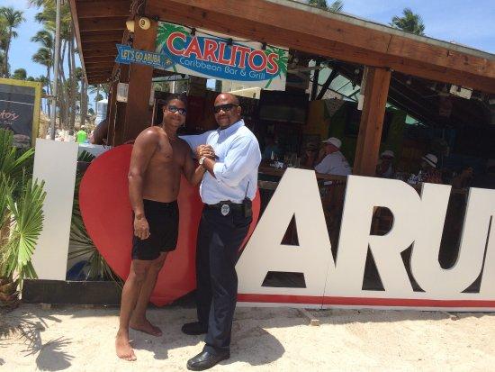 Playa Linda Beach Resort: photo0.jpg