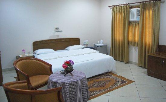 Hotel Mani Krishna