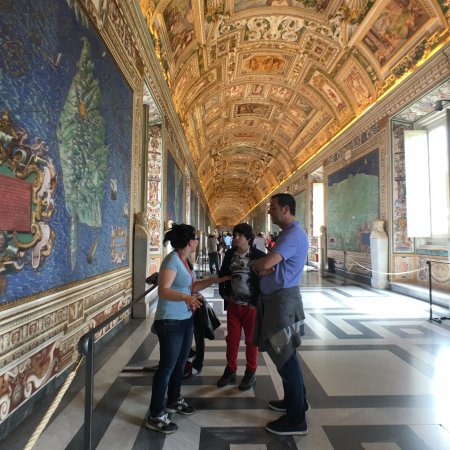 Basilica San Clemente  Picture Of Rome Tours With Kids  Private Tours Rome