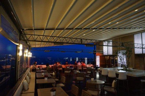 Hilton ParkSA Istanbul Φωτογραφία