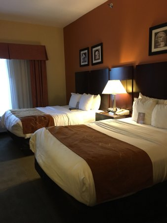 Comfort Suites Murfreesboro: photo0.jpg