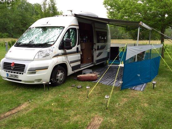 Camping Brantome Peyrelevade : photo1.jpg