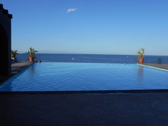 Hotel Santa Tecla Palace Bild
