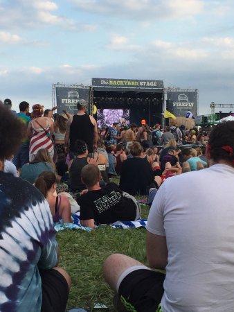 Photos at Firefly Music Festival - 34 tips - foursquare.com