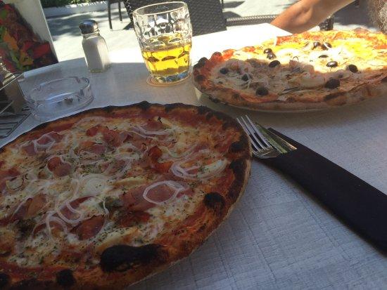 Pizzeria Martha's : photo2.jpg