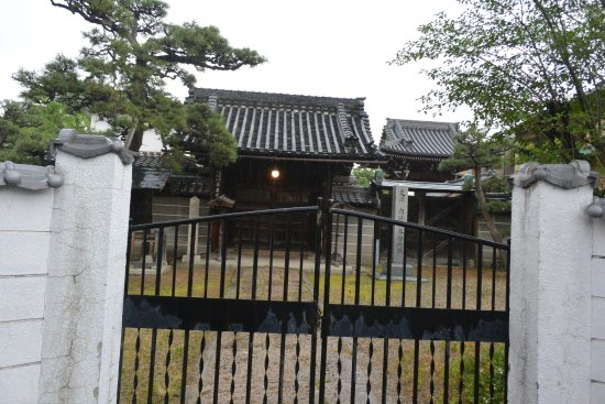 Seisen-ji Temple