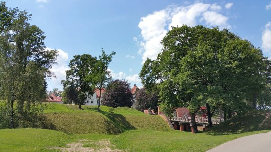 Birzai, Litwa: Biržai Castle