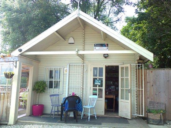 Tea Rooms Knottingley