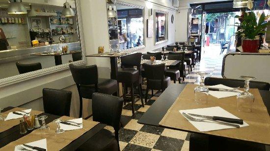 Restaurant le balto dans aix en provence avec cuisine for Aix en provence cuisine