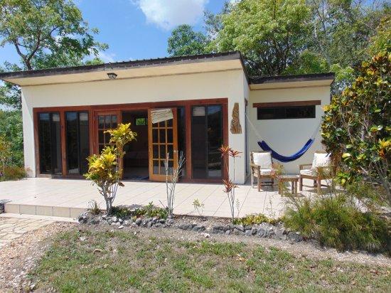 Georgeville, Belice: Cabin