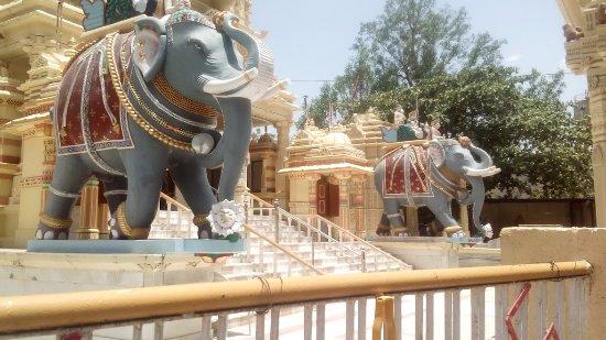 Shri Adishwar Temple
