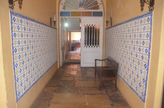 Hotel Pousada Colonial Photo
