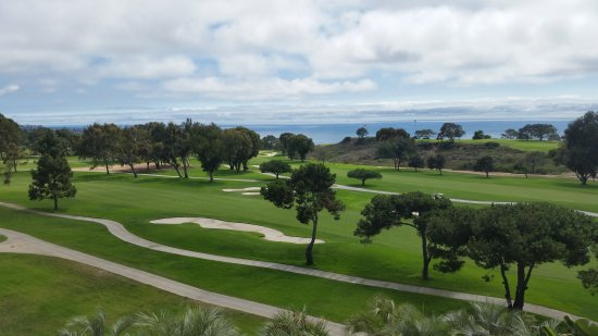 Chula Vista, Californië: Torrey Pines