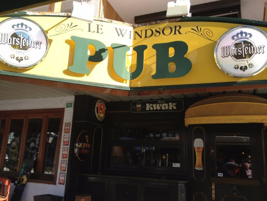 Pub Windsor