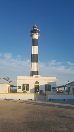 Faro Cap d'Artruix Photo