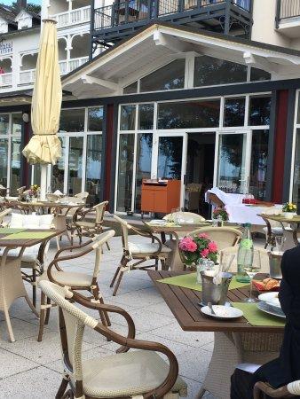 die 10 besten restaurants nahe grand hotel binz - Omas Küche Binz