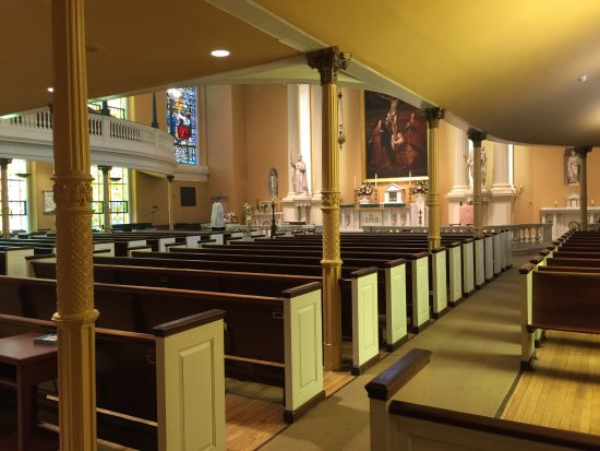 Old St. Joseph's Church: photo0.jpg