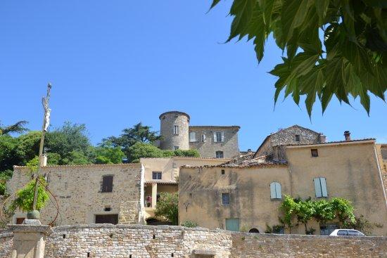 Château de la Bastide d'Engras