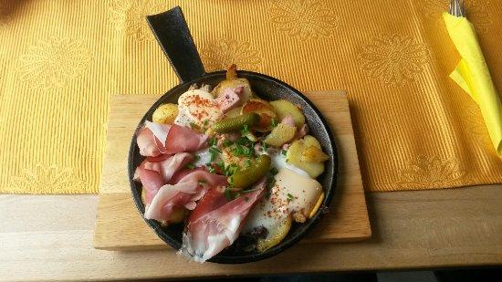 Oppenheim, Tyskland: Gutsschanke Dietz