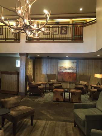Vail Mountain Lodge: photo0.jpg