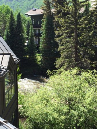 Vail Mountain Lodge: photo7.jpg