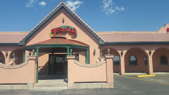 Tequila's Family Mexican Restaurant: 20160618_152537_large.jpg