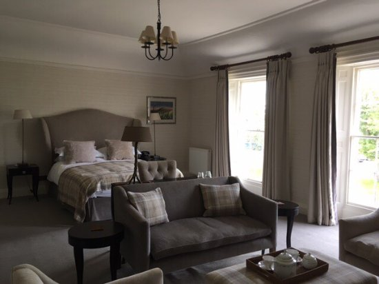 Tickton, UK: The Dale Suite