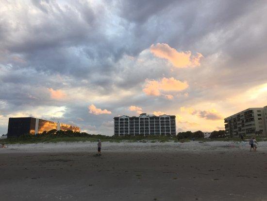 Resort on Cocoa Beach: photo0.jpg