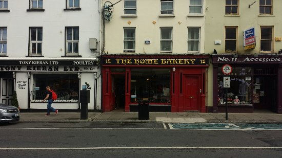 The Home Bakery Church St