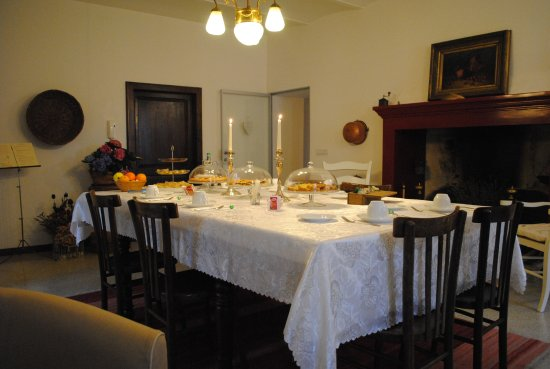 B&B Casa Zia Cianetta Residenza di Campagna
