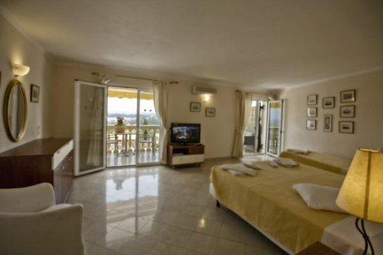 Agios Markos, Grecia: Appartement 501