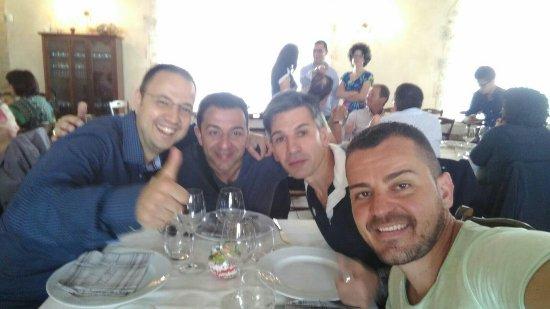 Mottola, Italia: Agriturismo e Agricampeggio Dolcemorso
