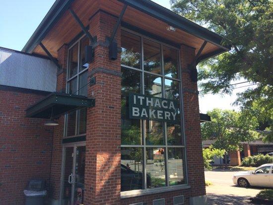 Ithaca Bakery: photo0.jpg