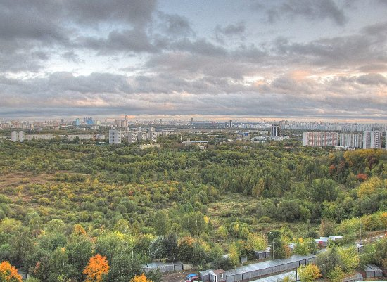 Skhodnenskiy Kovsh