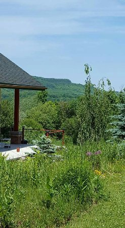 Nottawa, Canadá: Pretty River Valley Country Inn
