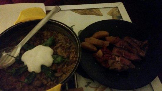 Boa comida