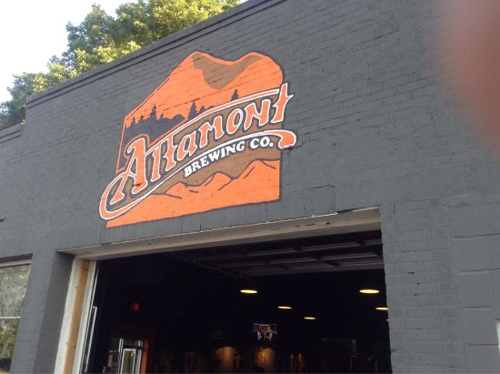Altamont Brewing Co.