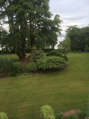 North Kessock, UK: And the other
