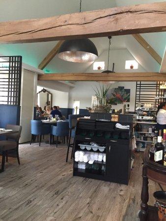 Restaurant De Dorpshoek