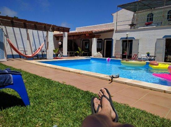 Aljezur Hostel: IMG_20160612_141830_large.jpg