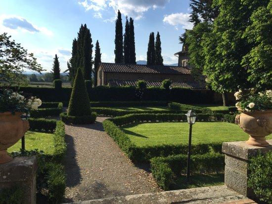 Villa di Piazzano Image
