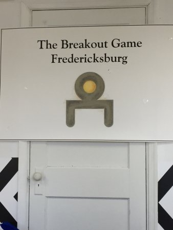 The Breakout Game