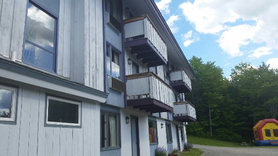 Dover, Вермонт: Lodge at Mount Snow