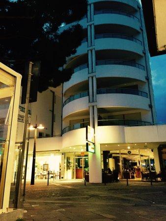 Hotel Centrale: NUOVA GESTIONE