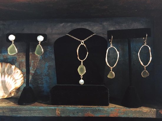 Solana Beach, Califórnia: Handcrafted Jewelry - Made in the US